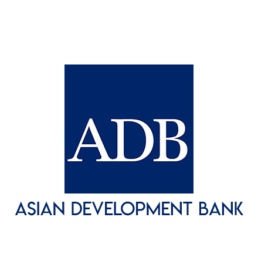Asian Development Bank logotyp