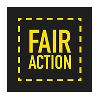Fair Action logotyp