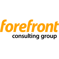 Forefront logotyp