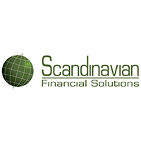 Scandinavian Financial Solutions logotyp